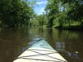 Tippecanoe: 5 Places To Canoe In New Jersey This Summer